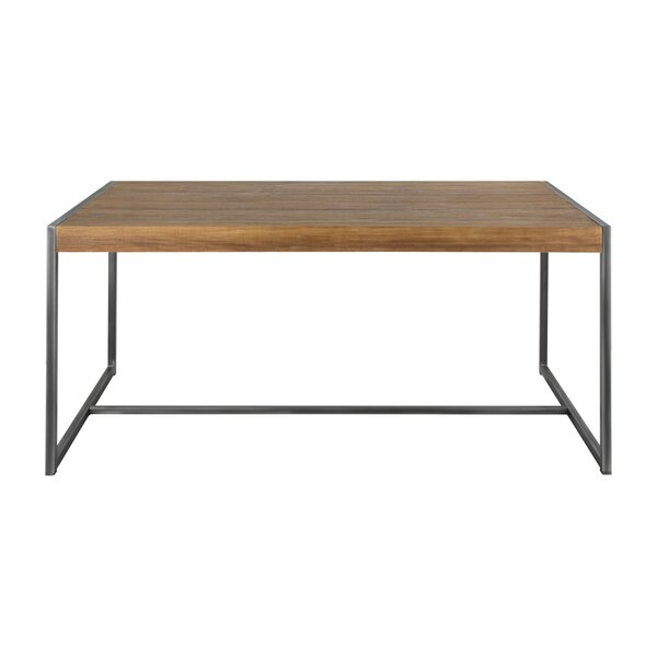Rutledge Dining Table by Union Rustic
