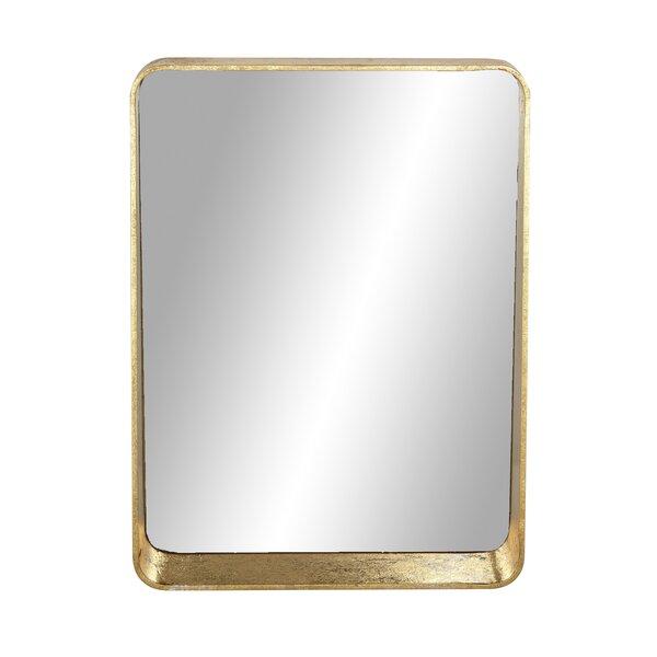 Ginyard Bathroom/Vanity Mirror by Bungalow Rose