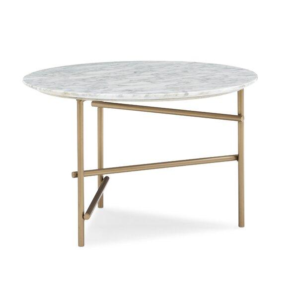 Modern Edge Coffee Table By Caracole Modern