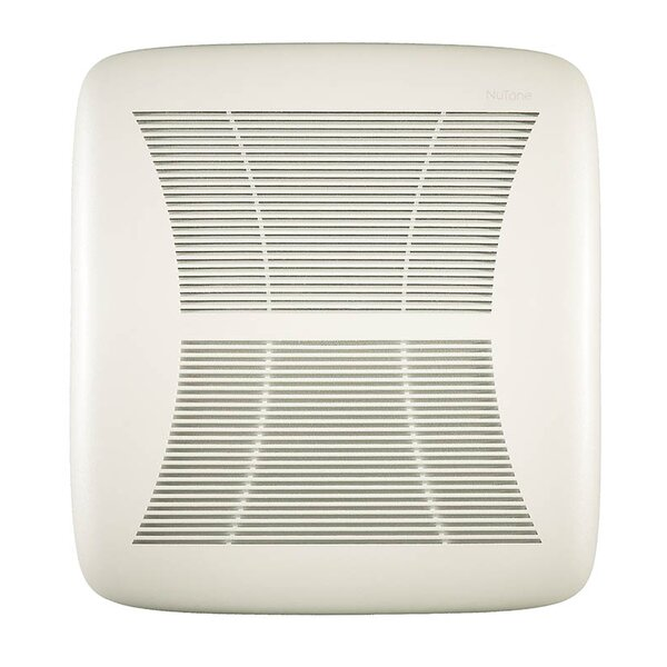 Ultra Silent 110 CFM Energy Star Bathroom Fan by Broan