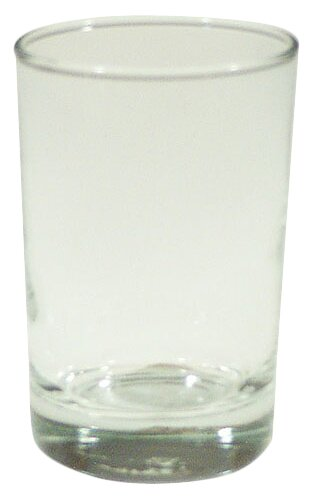 Juice 5 oz. Crystal Every Day Glasses (Set of 144) by Anchor Hocking