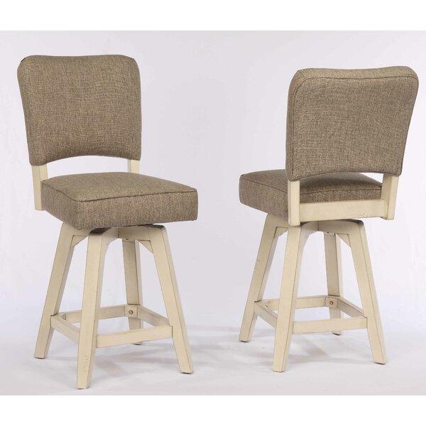 Steptoe Side Chair (Set of 2) by Winston Porter Winston Porter