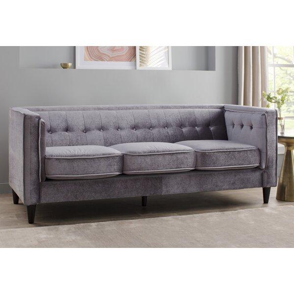 Roberta Chesterfield Sofa by Willa Arlo Interiors
