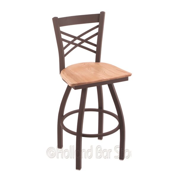 Catalina 30 Swivel Bar Stool by Holland Bar Stool