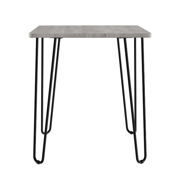 Ransom End Table by Williston Forge