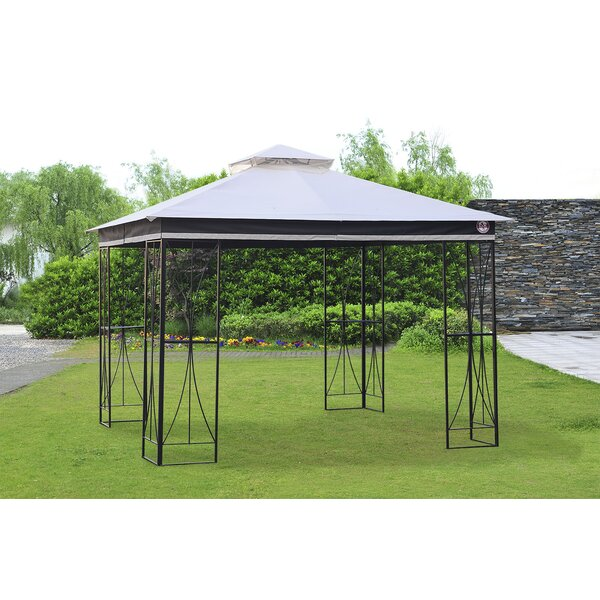 Replacement Canopy for Elsworth Gazebo by Sunjoy