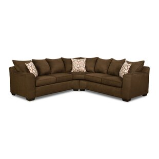 Polyester Blend Sectional Sofas Youll Love