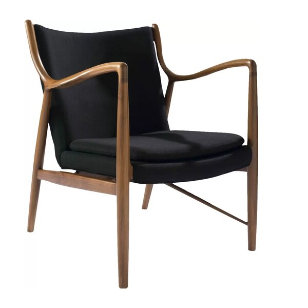 Blair Armchair by Corrigan Studio Corrigan Studio
