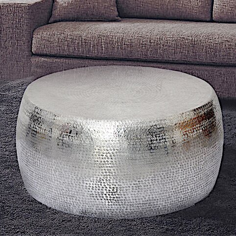 Marrakech Coffee Table by Fashion N You by Horizon Interseas