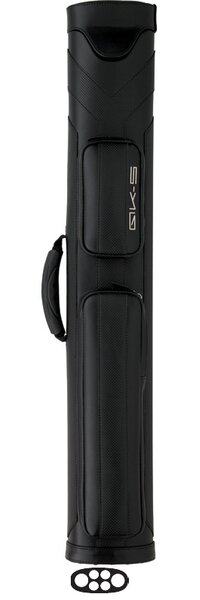 Samurai Cue Case by QK Cue Cases