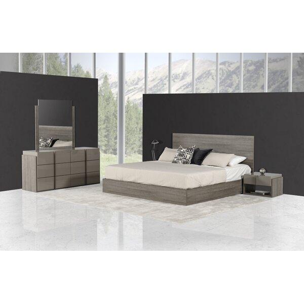 Dibiase 5 Piece Bedroom Set By Orren Ellis