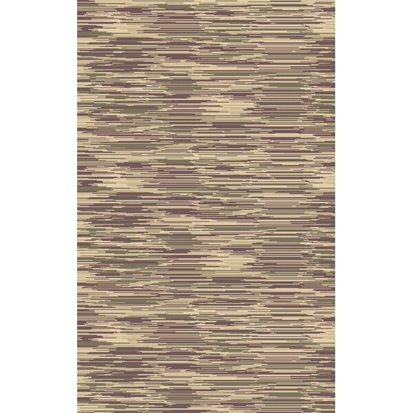Westville Gray Area Rug by Loon Peak