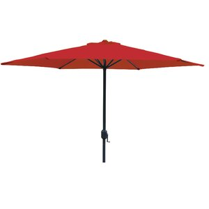 Faiths 9' Market Umbrella