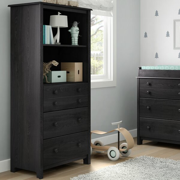 Little Smileys Standard Bookcase by South Shore| @ $233.32