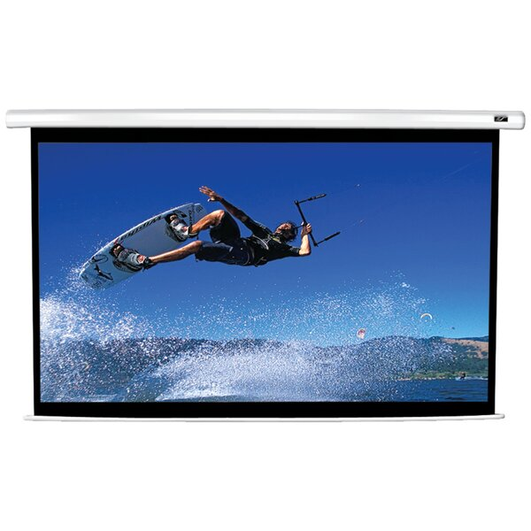 VMAX2 Series Electric Projection Screen by Elite Screens