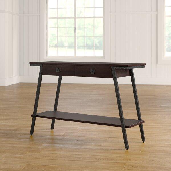 Shelbina Console Table by Gracie Oaks Gracie Oaks