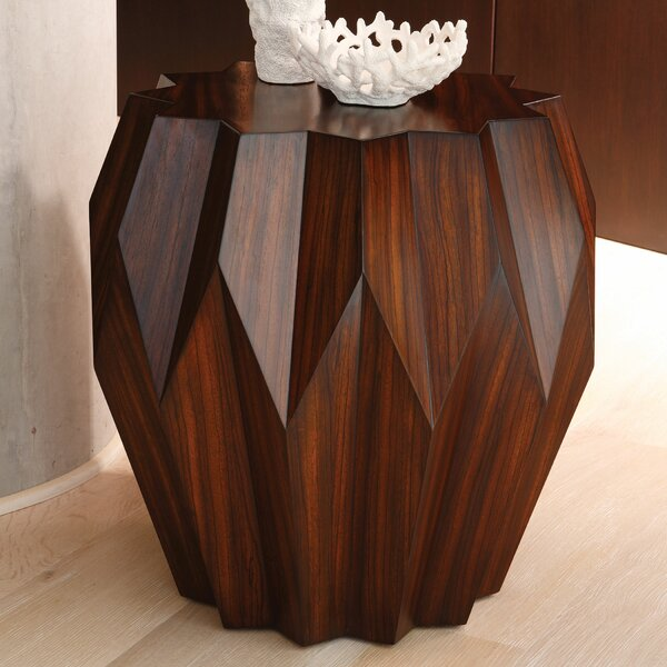 Origami End Table by Global Views