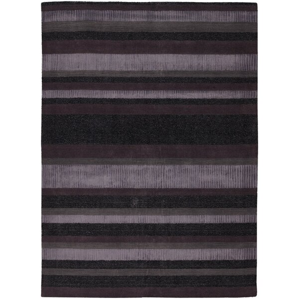 Youngquist Purple Area Rug by Brayden Studio
