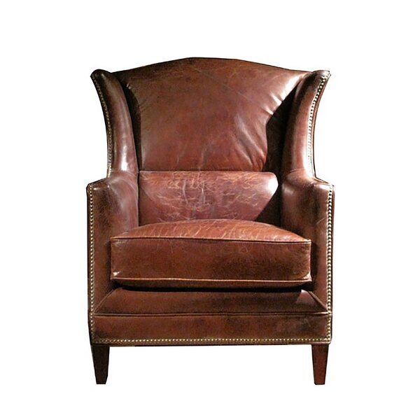 Wingback Chair by Melange Home