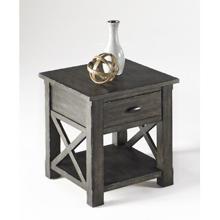 Altona End Table by Loon Peak SKU:CB531186 Information