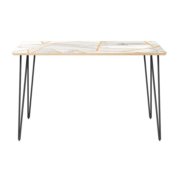 Gutshall Dining Table by Wrought Studio