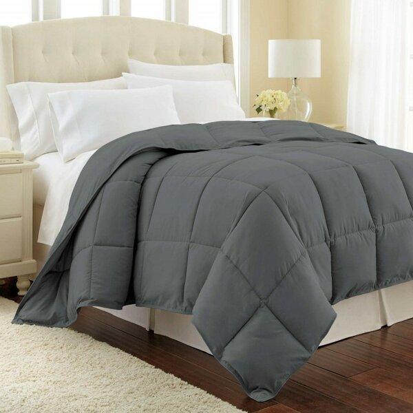 Eldon Single Reversible Comforter by Laurel Foundry Modern Farmhouse