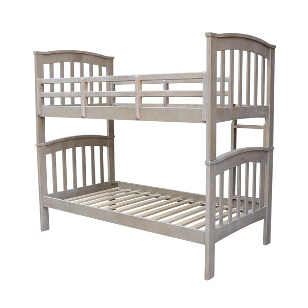 Twin Over Twin Bunk Bed by Sedgewick Industries