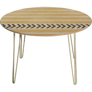 Compare prices Mouton Dining Table ByBrayden Studio