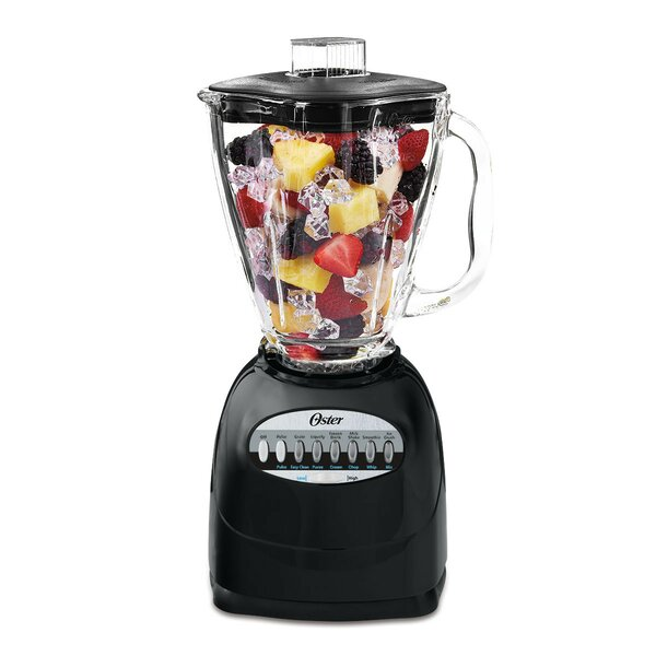 12 Speed Blender by Oster