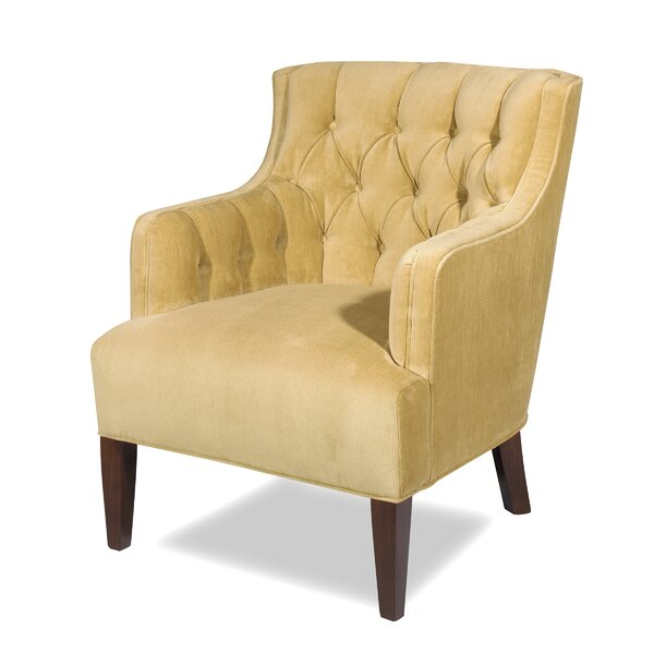 Dunlap Armchair by Craftmaster