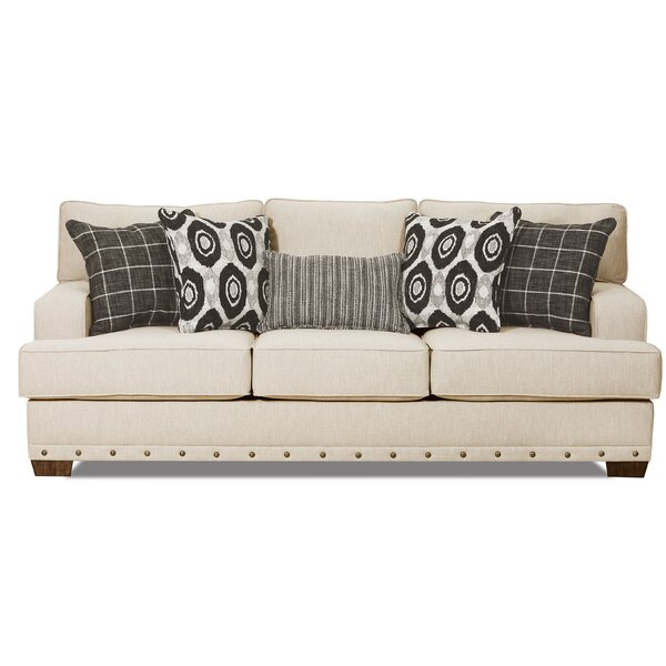 Cleaver Sofa by Darby Home Co