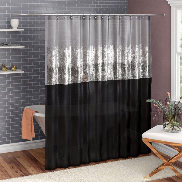 Riel Shower Curtain by Willa Arlo Interiors