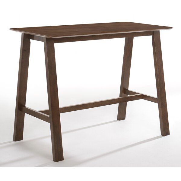 Denby Counter Height Dining Table By George Oliver