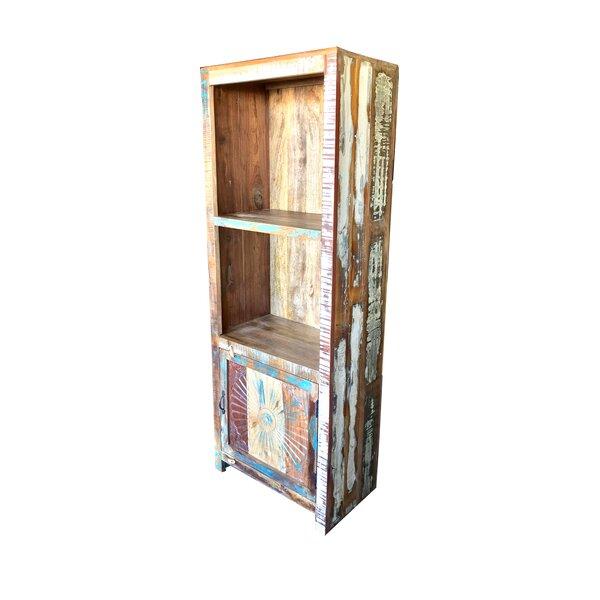 Eirwyn Sunburst Standard Bookcase By Bloomsbury Market