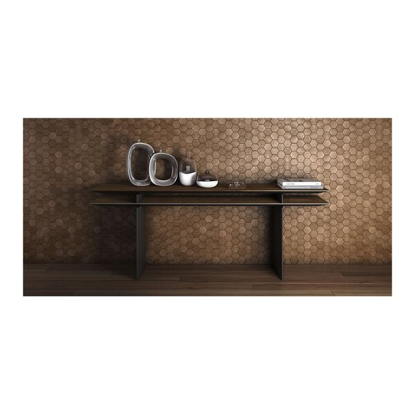 Kensington Console Table By Modloft Black