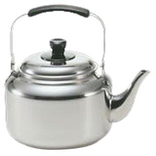 Resto Tea Kettle