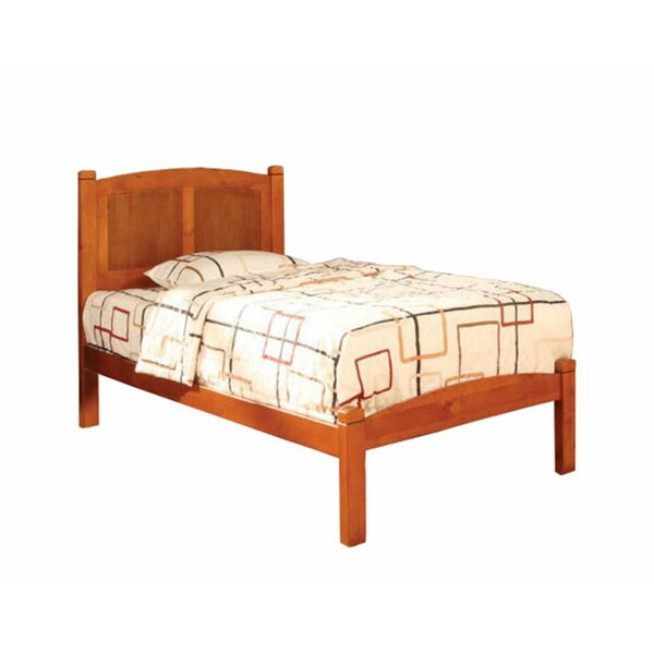 Clem Twin Platform Bed by Harriet Bee