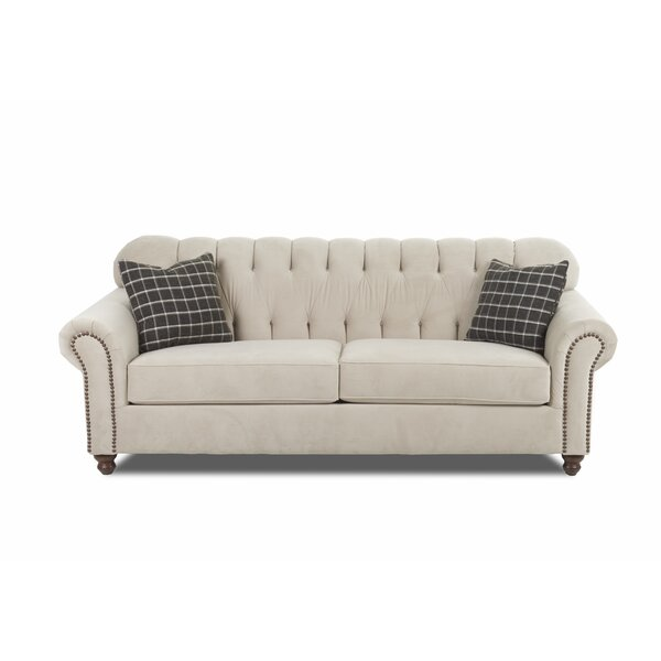 Montegue Sofa by Darby Home Co