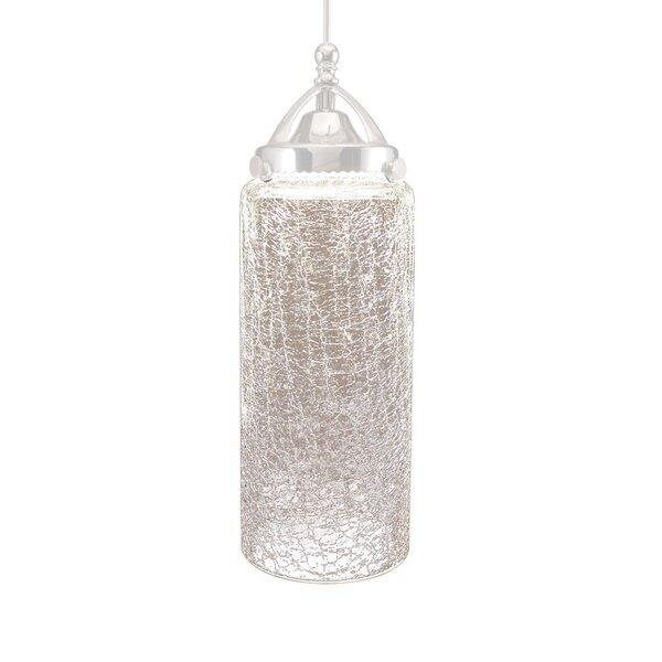 Madison 1-Light  LED Cylinder Pendant by WAC Light