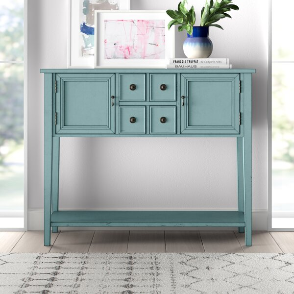 Andy Console Table By Ophelia & Co.