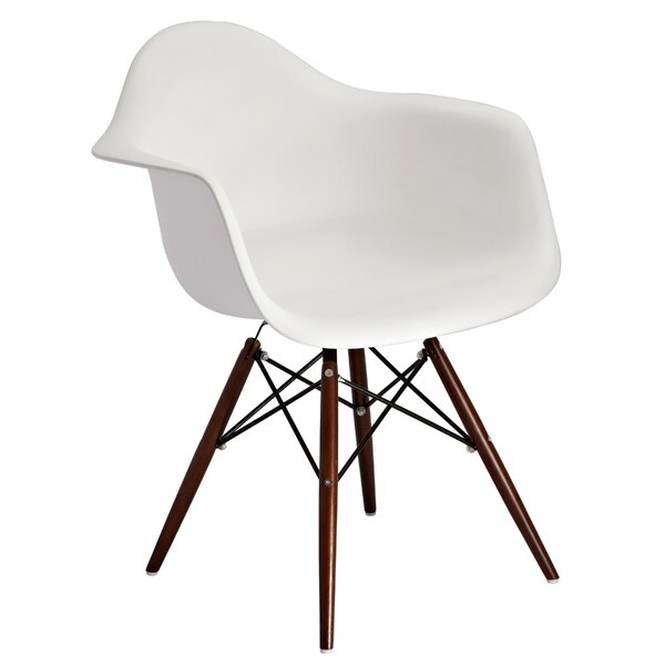 Mohnton Arm Chair (Set of 2) by Wade Logan