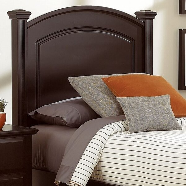 High Meadow Panel Headboard by Three Posts