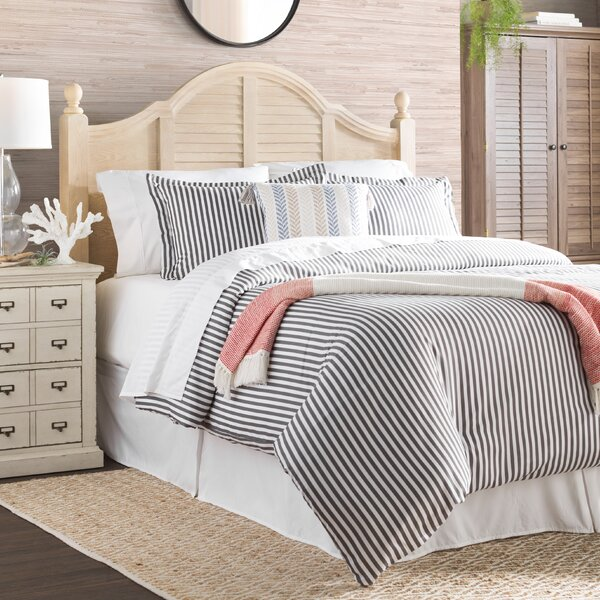 Sherman Duvet Set by Beachcrest Home