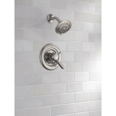 Shower Faucet Handles Stainless photo