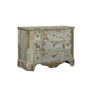 Compare prices Serendipity Accent Chest By Furniture Classics