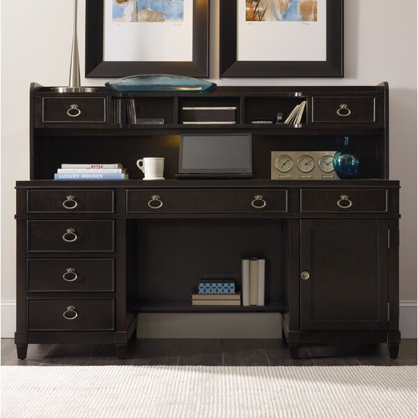 Kendrick Executive Desk by Hooker Furniture