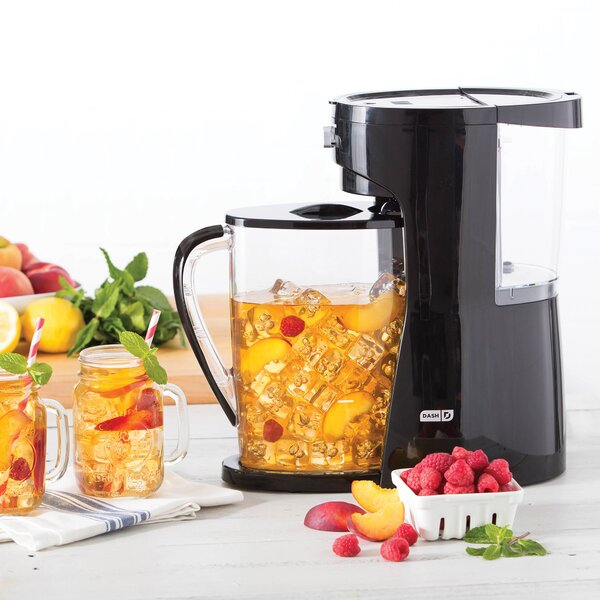 10-Cup Iced Coffee Maker by DASH