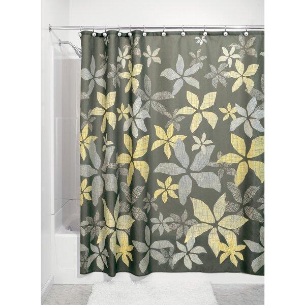 Tessa Shower Curtain Set by InterDesign