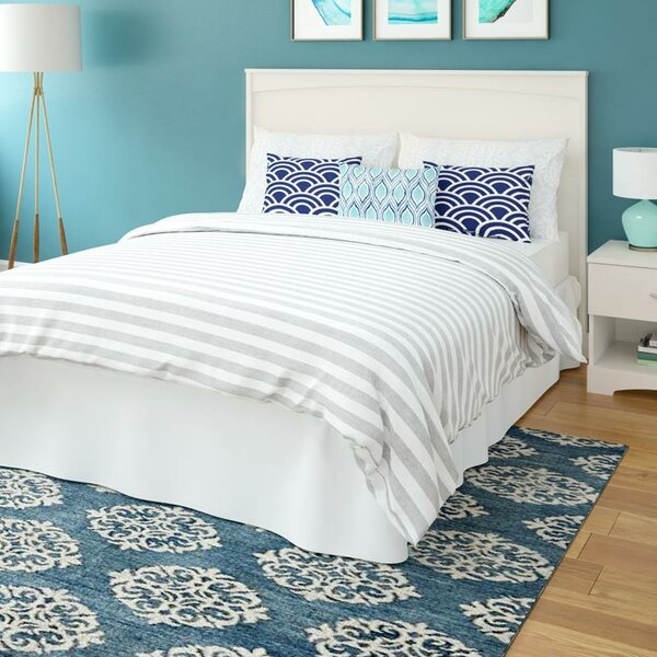 Poulson Platform Bed by Andover Mills