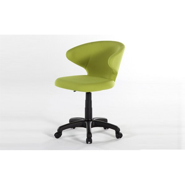Reagle Desk Office Chair by Latitude Run